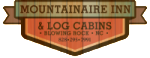 mountainaire inn and log cabins