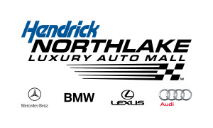 Hendrick Northlake Luxury Auto Mall