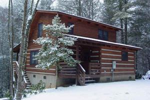 Fall Creek Cabins