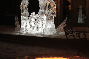 Blowing Rock's WinterFest 2016: More Fire, More Ice
