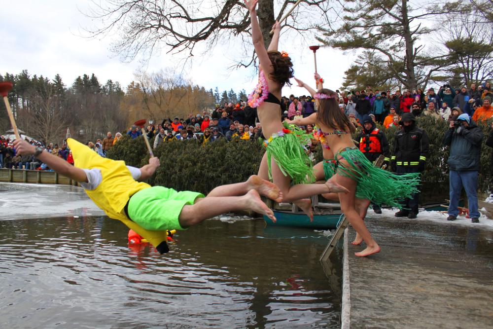 "WinterFest 2015 Tempts Travelers: ""Don't Hibernate. Celebrate!"""