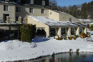 Meadowbrook Inn