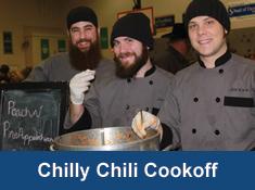 Rotary Charity Chili Challenge