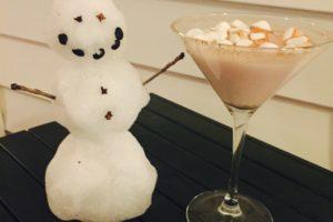 """""""Snowball"""" drink featured at Green Park Inn"""