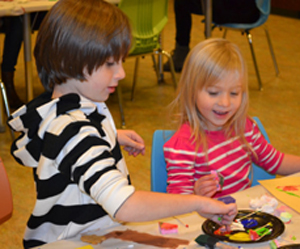 Doodlebug Club at BRAHM 10:30am
