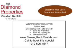 Diamond Properties Vacation Rentals