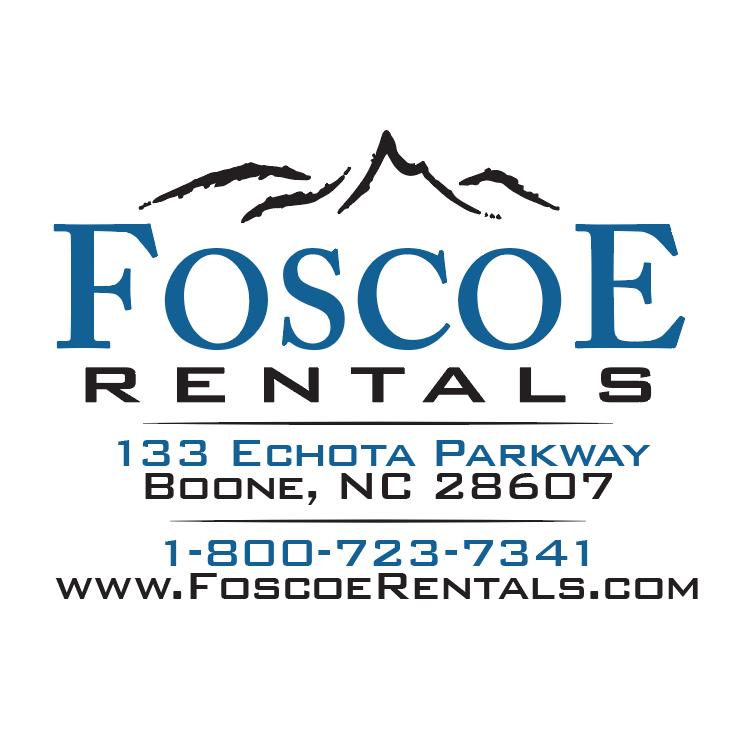 Foscoe Rentals
