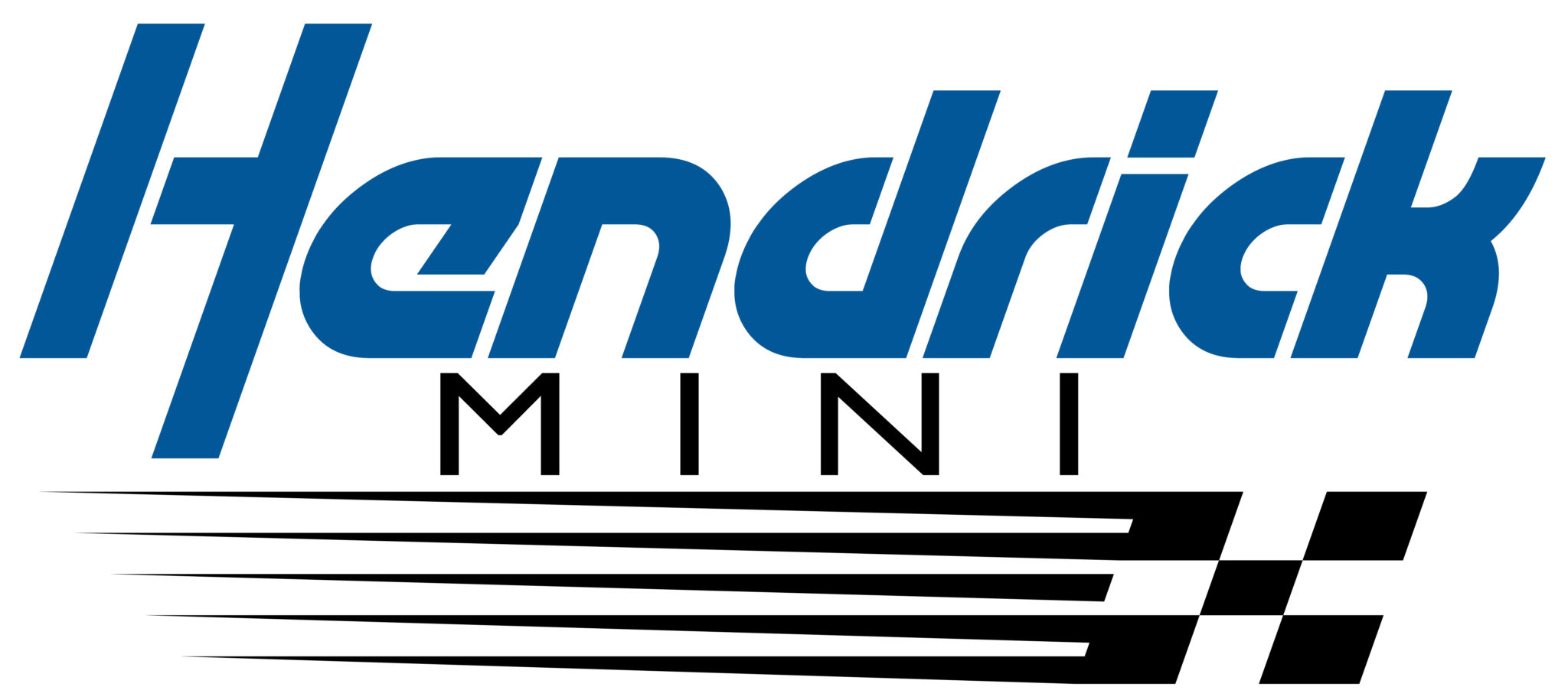 hendrick mini