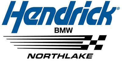 hendrick bmw logo